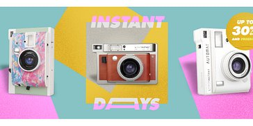 KR mainsite May Instant days