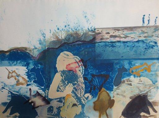 Painting the Dreamscape: An Interview with Bea Nettles