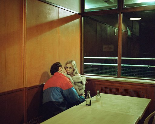Framing A Scene – Contemporary Masters of Cinematic · Lomography