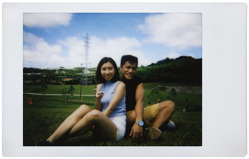 Spread the Love with the Lomo'Instant Automat Competition