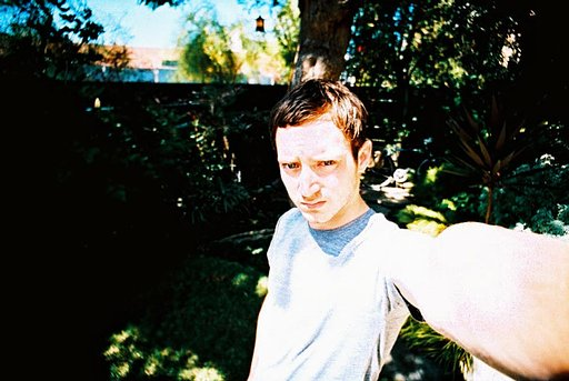 Lomo LC-Wide Lover: Elijah Wood