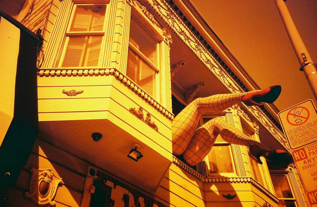A Psychedelic Art & History Museum is Coming to San Francisco!