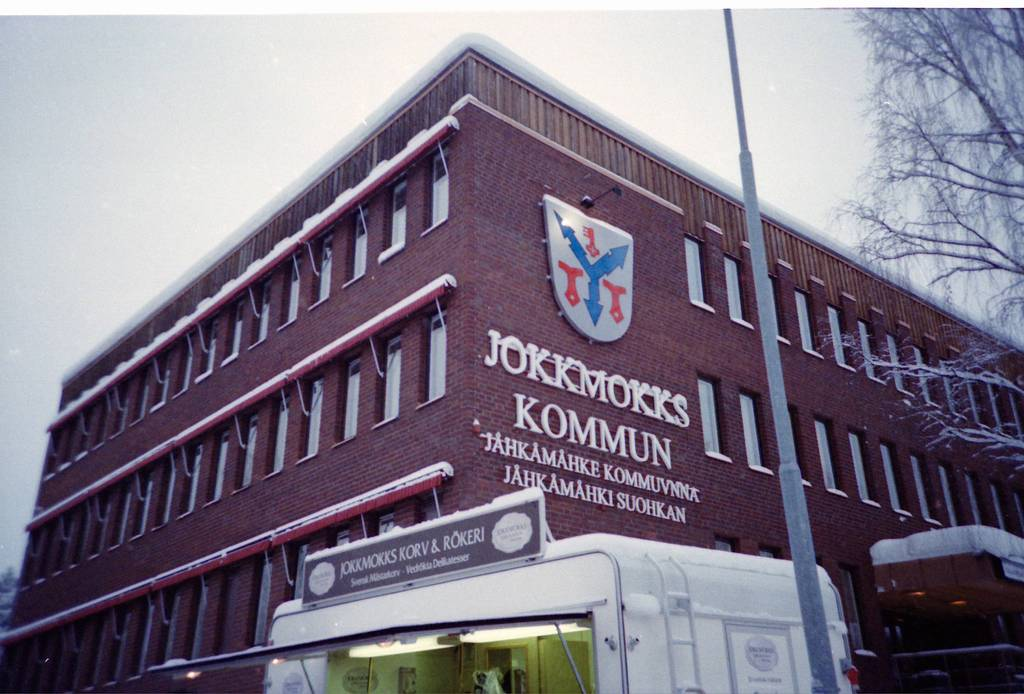 Jokkmokk Winter Market - A 400-year old Tradition!