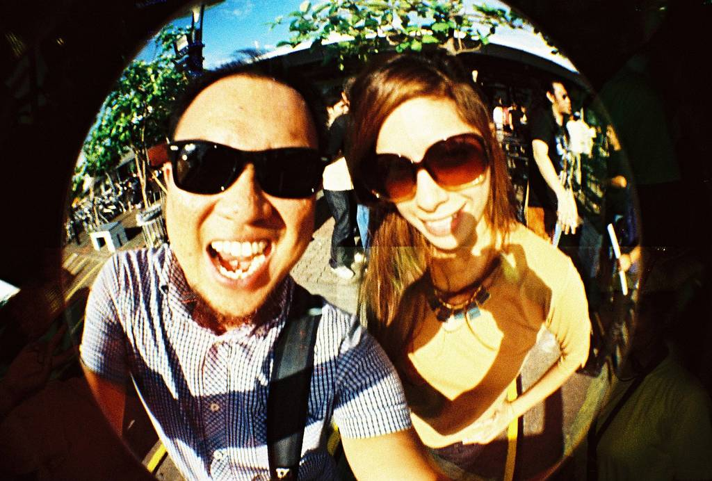 Catch This Weekend's Deal While You Can: 20% Off Fisheye Cameras!