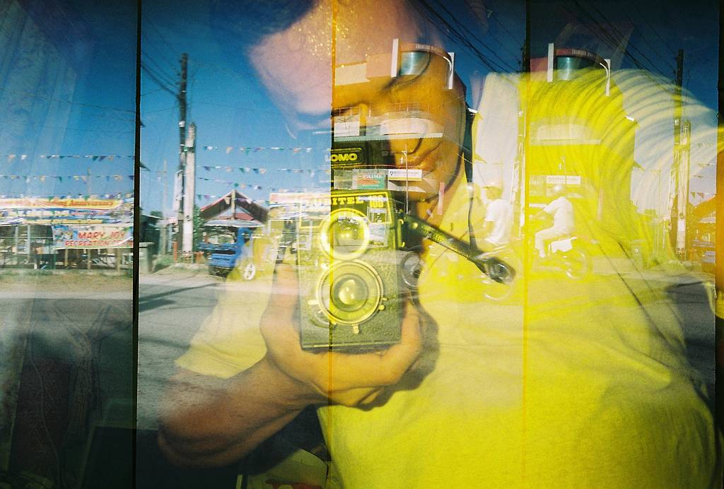 My 2013 Analogue Bucket List: Get the Lubitel 166+ Into My Hands