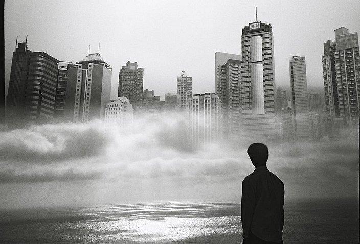 Prix de la Photographie Noir & Blanc 2020