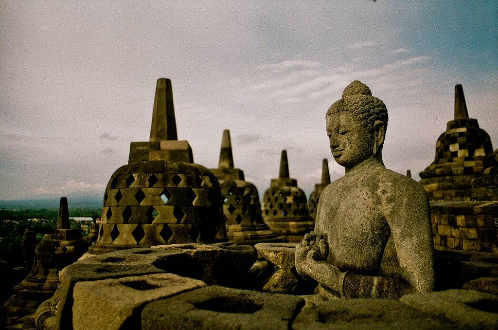 The Wanderlust Wonderlist: World Heritage Sites in the Southeast Asia (As Seen By The Community)