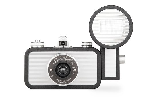 Wide and Up Close with La Sardina Splendour!