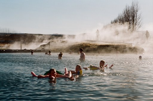 Around the World in Analogue: Iceland