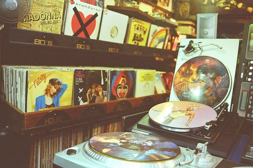 Vinyl Havens: Chowell Records