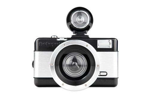Lomopedia: Fisheye No. 2