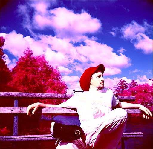 LomoGuru of the Week: Lazybuddha