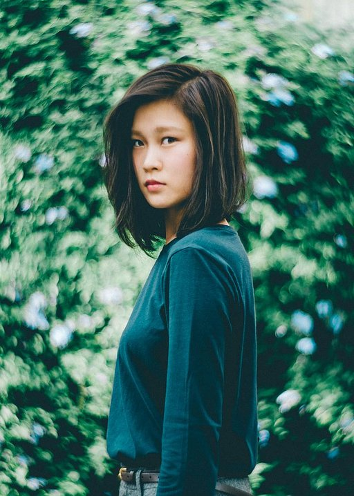 LomoAmigo Rimi Sakamoto and the Petzval 85 Art Lens