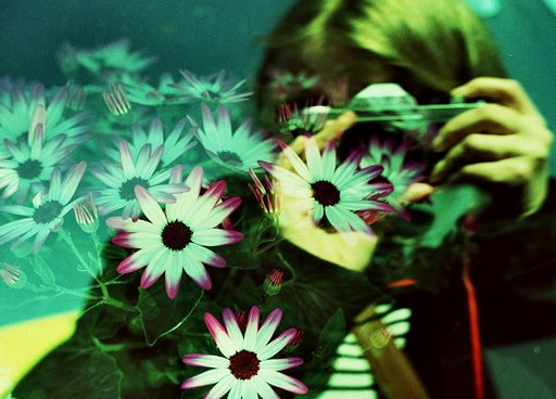 Spring Into Shape —  Lomography 春季運動會