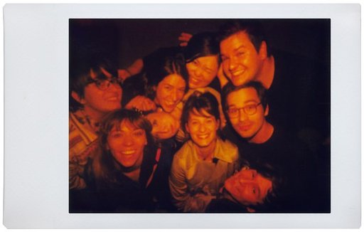 Oh snap! Fresh night time Lomo'Instant Camera snaps straight from our testers