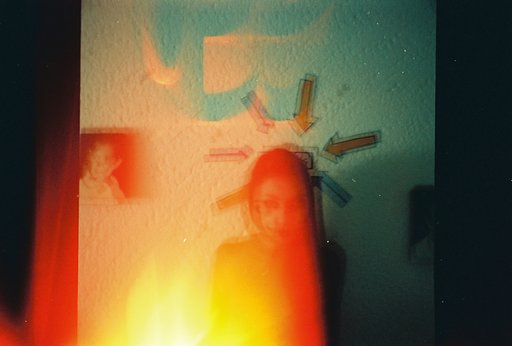 Light leaks on Diana Mini !