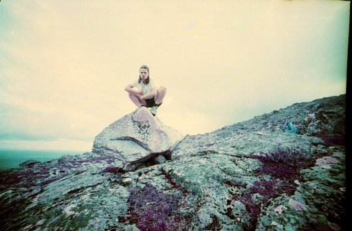 LomoChrome Purple Lapland by Obi Blanche