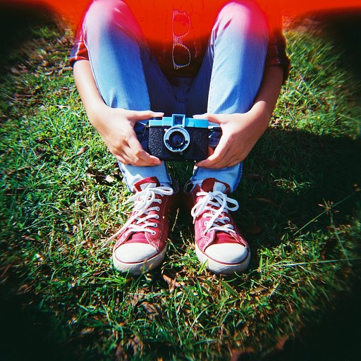 The Diana F+ Over The Years