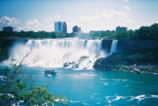 15 Epic Waterfalls Around the World