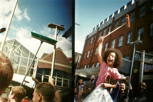 Occupy Lomography Rumble