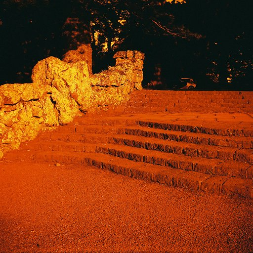 Lomography Redscale XR 50-200: My New Favorite