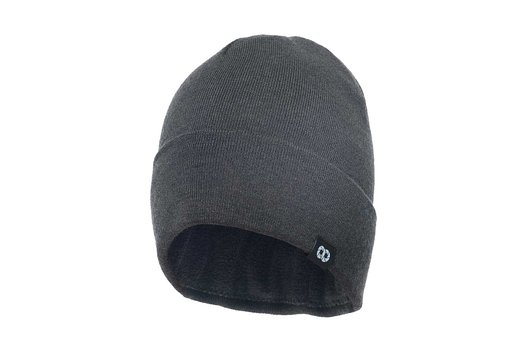 Fight the cold and wrap your noggin or your camera with a Pouch Beanie!