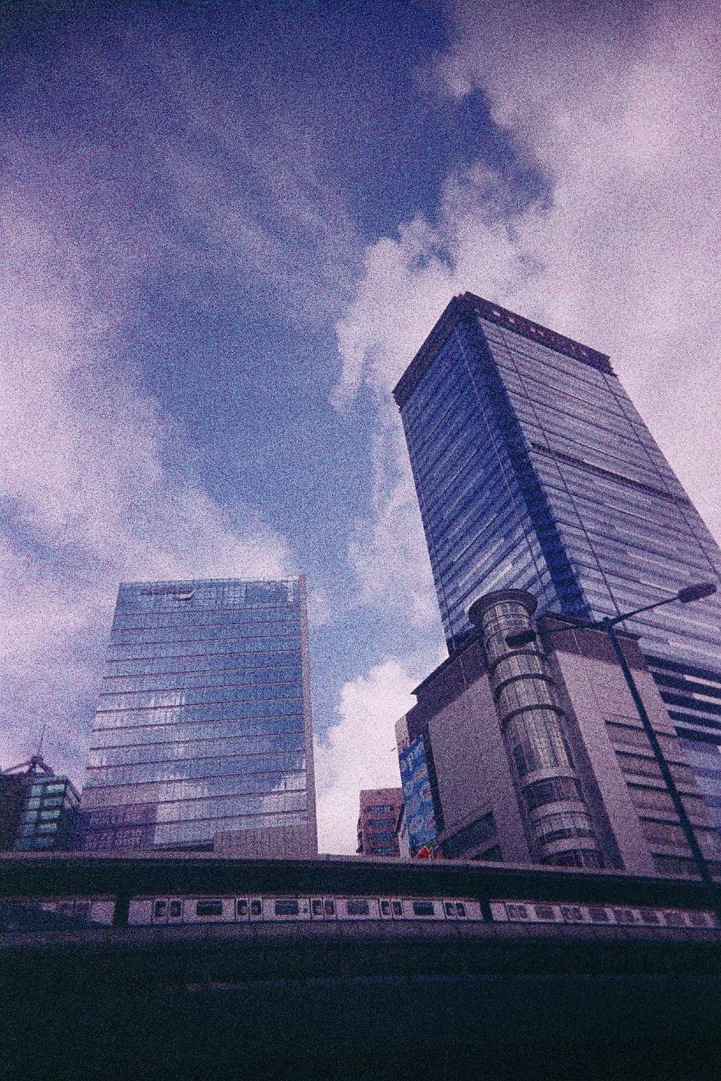 Konica Chrome 200 (SRM): Expired Recording