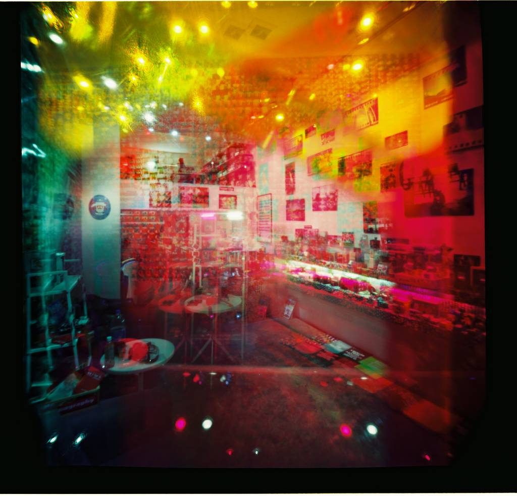 Pinhole World Photography Competition