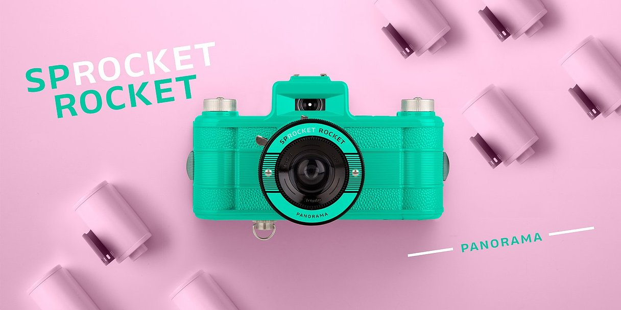 La Nuova Sprocket Rocket Turchese 2.0