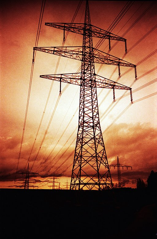 Object of My Affection: Power Pylons
