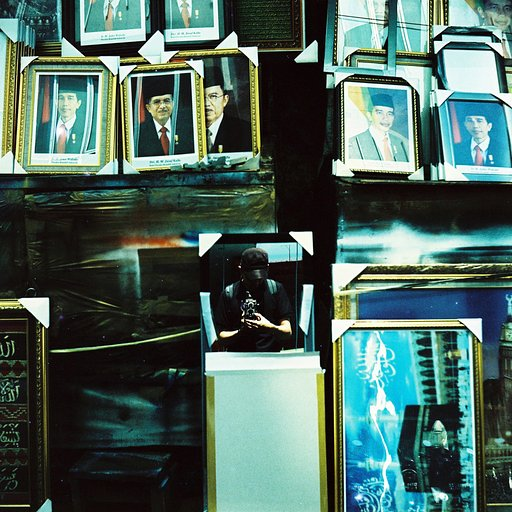 Fadjaradiputra is our LomoHome of the Day!