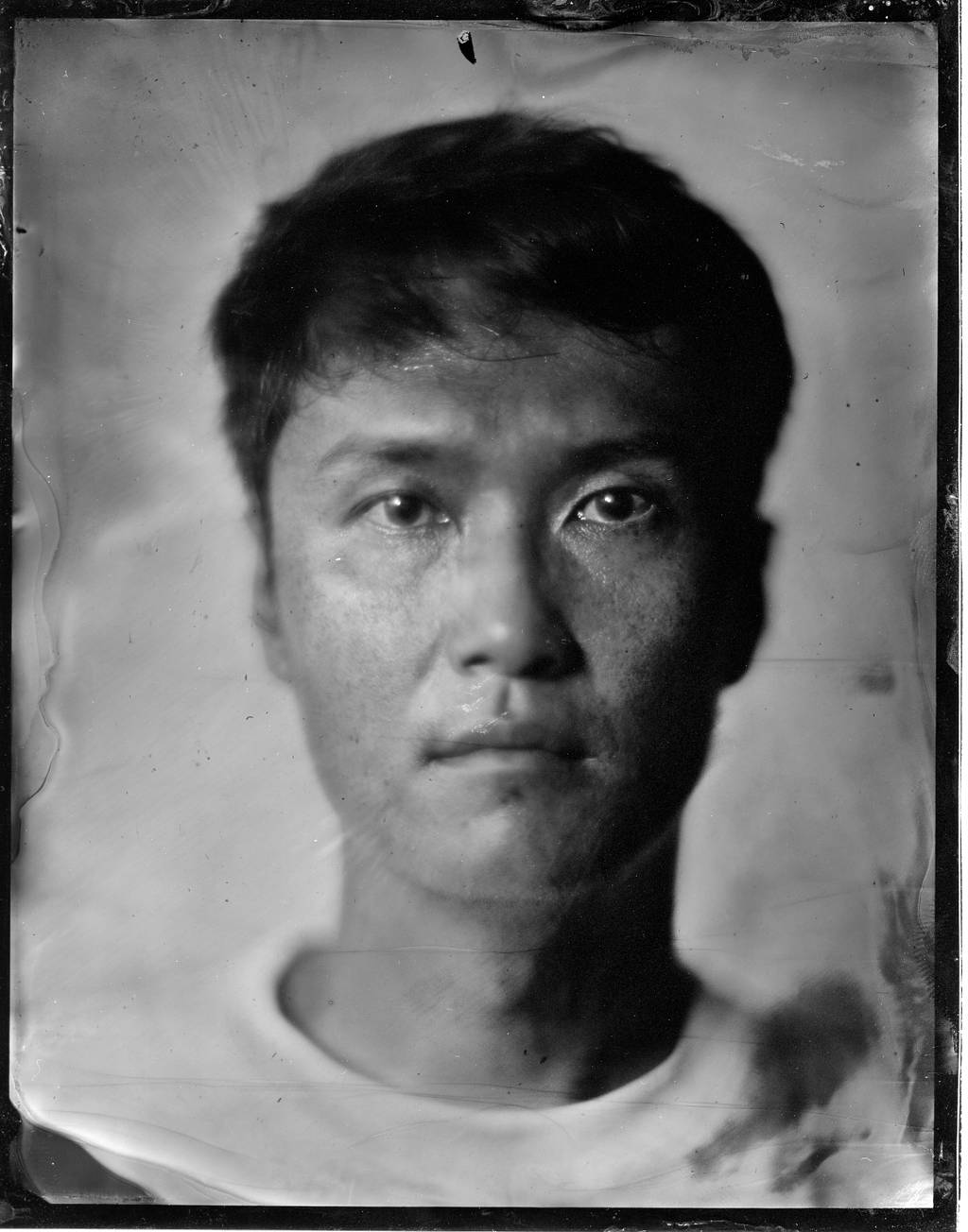 Awesome Albums: Wetplate Collodion by seanyeo