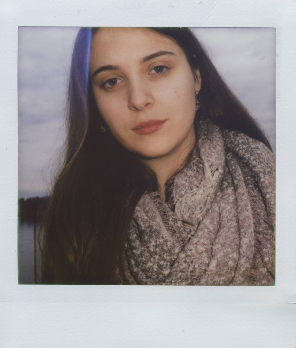 LomoAmigo Reto Baer on the Magic of Instant Photography and Square Format