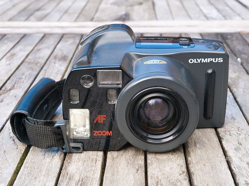 Lomopedia: Olympus AZ 300 Super Zoom(IZM300)