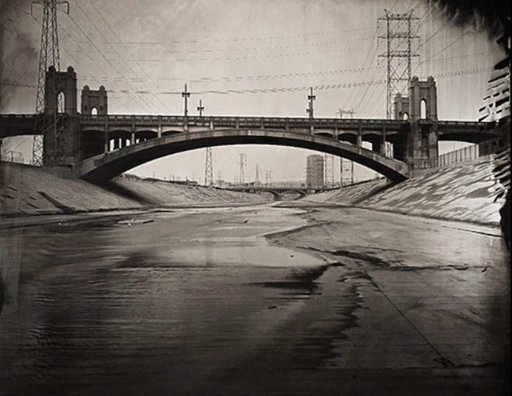 Ian Ruhter on Working with Wet-Plate Photography