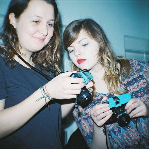 Recap: Diana F+ workshop in Hoxton