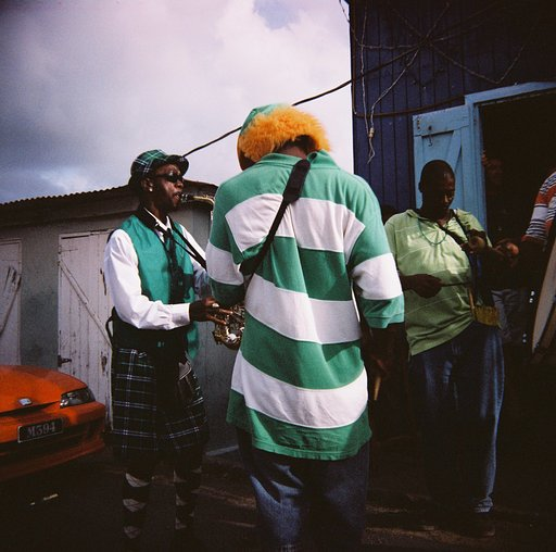 St. Patrick's Day in the Caribbean: Montserrat's National Day