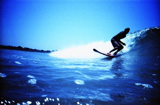 Lomography and TransWorld SURF Present: Wet Hot Summer!