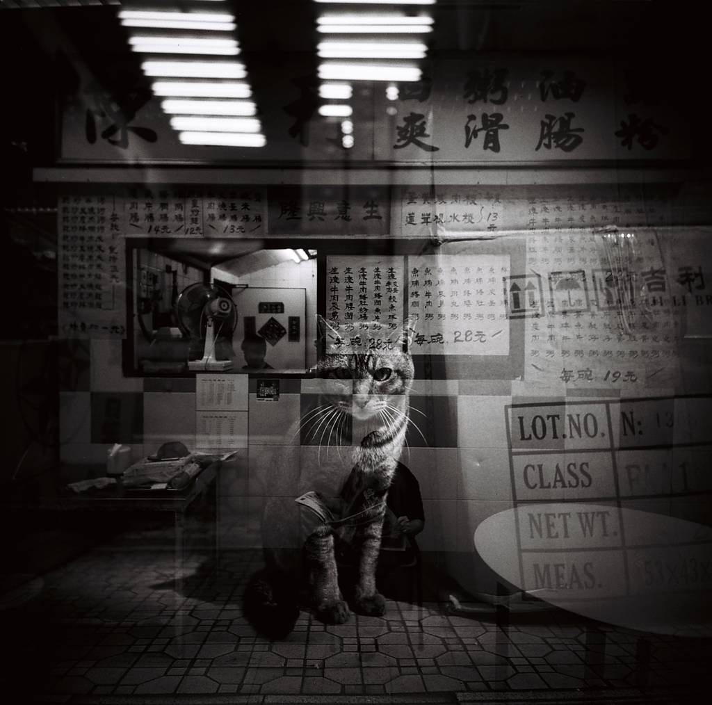 Beautiful Street Snaps and Portraits Taken with the LC-A 120