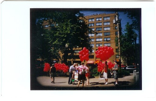 1st of July: Canada Day Celebrations in Halifax