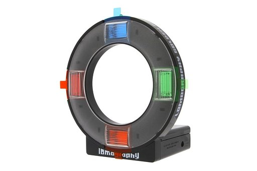 Lomopedia: Lomography Ringflash