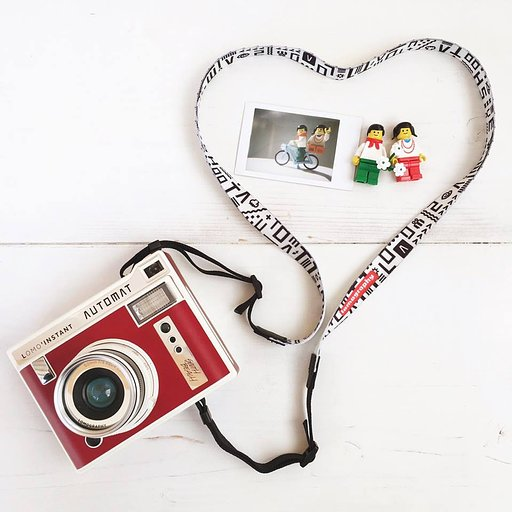 Spread the Love with the Lomo'Instant Automat Competition Winners
