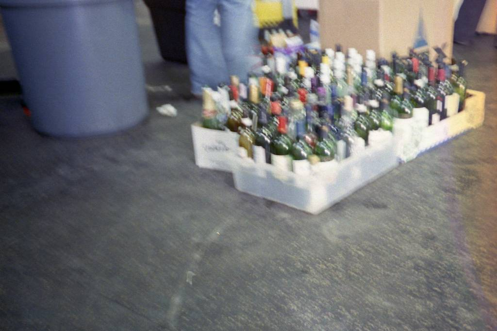 Beverly Bottle Depot