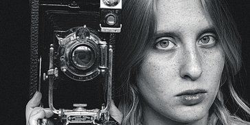 Isabel Malia and the 100-Year-Old Camera