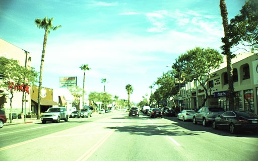 Analogue Girl About Town: Ventura Boulevard