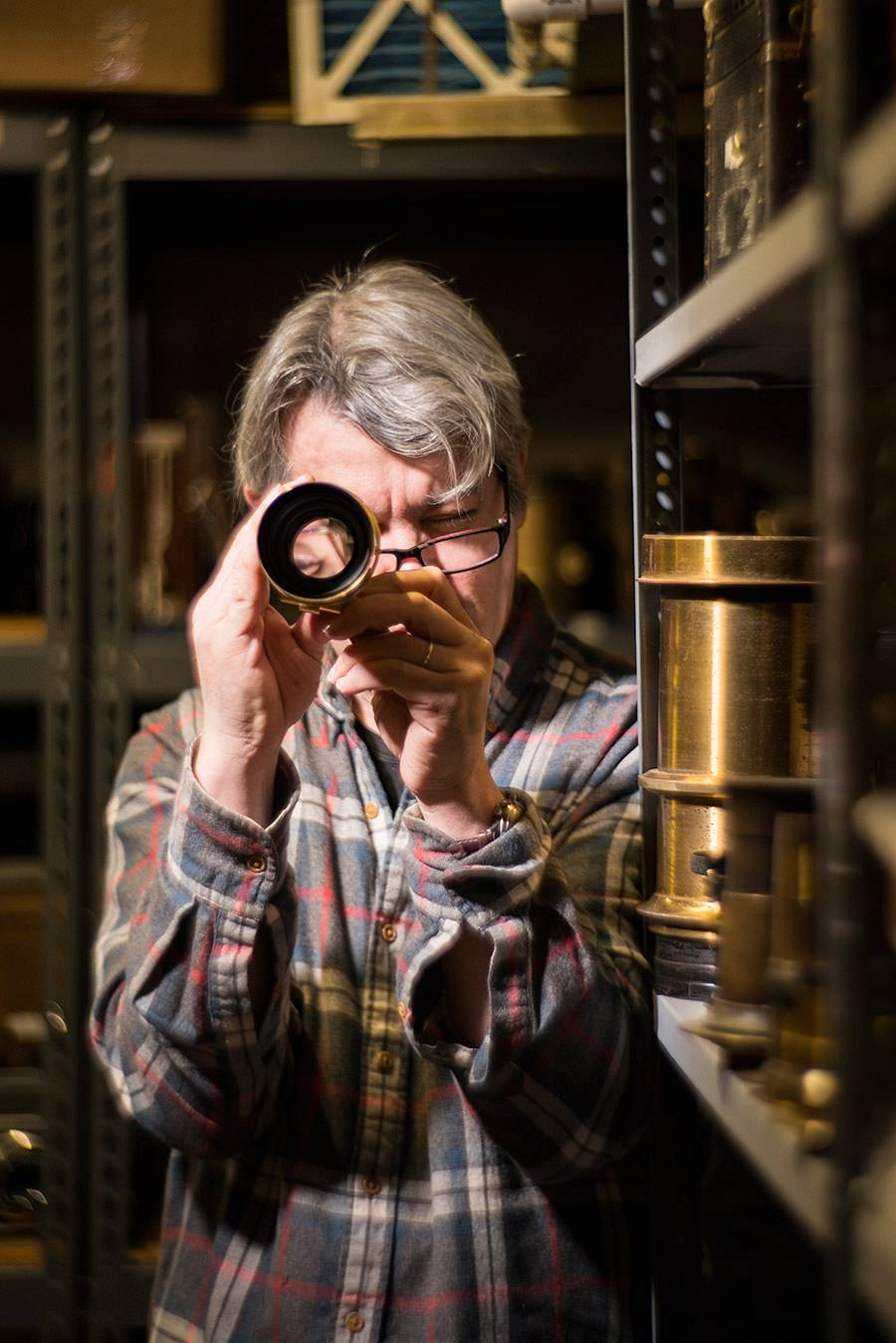 Meeting a Petzval Pioneer: An Interview with Geoffrey Berliner