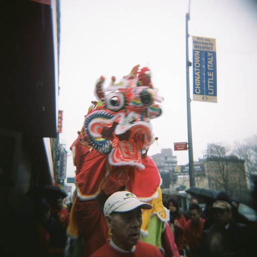 13th Annual Chinatown Lunar New Year Parade & Festival in NYC