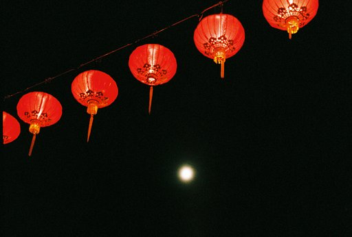 Mid Autumn Festival that Changes with Time