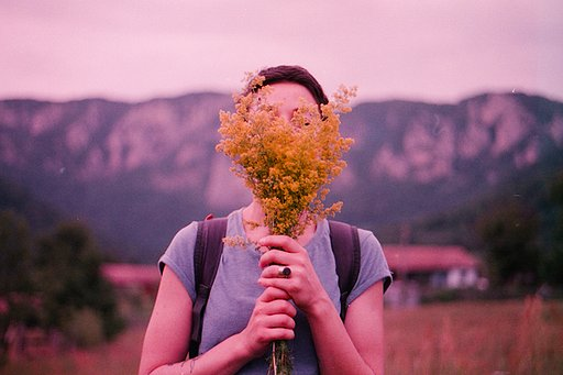 A Touch of Magic With a 22-Year-Old Expired Roll of Film With @systemdevice