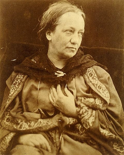 Best of the Best: Julia Margaret Cameron
